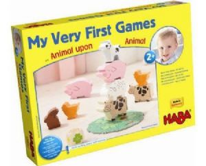 My Very First Games : Animal Upon Animal